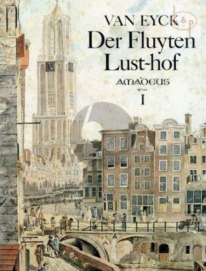 Der Fluyten Lust-hof Vol.1 (No.1 - 41)