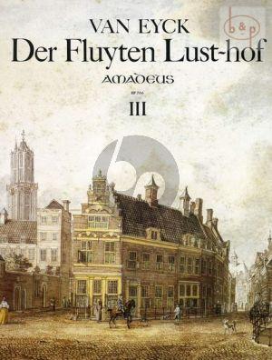 Der Fluyten Lust-hof Vol.3 (No.86 - 143)