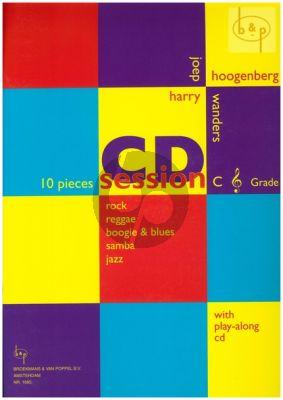 CD-Session for C Instruments (Bk-Cd)