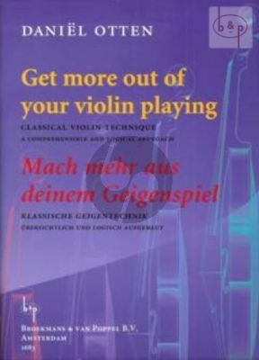 Get more out of your Violin Playing