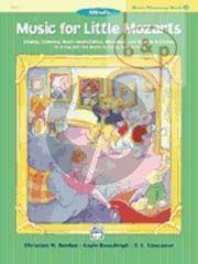 Music for Little Mozarts Vol.2 Music Discovery Book