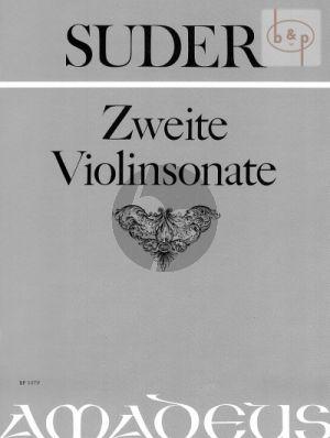 Sonate No.2 a-moll
