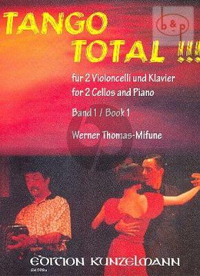 Tango Total!!! Vol.1