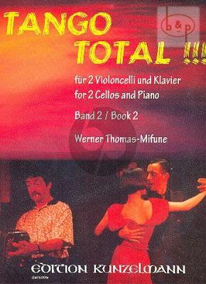 Tango Total!!! Vol.2