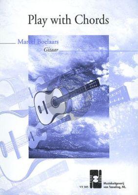 Boelaars Play with Chords Guitar