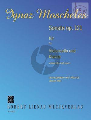 Sonate Op.121