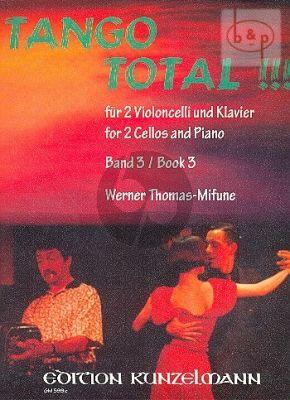 Tango Total!!! Vol.3