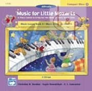 Music for Little Mozarts Vol.3