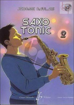 Saxo Tonic Vol.2