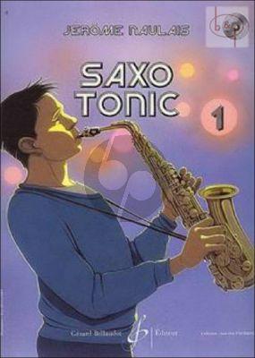 Saxo Tonic Vol.1