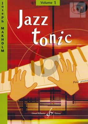 Jazz Tonic Vol.1
