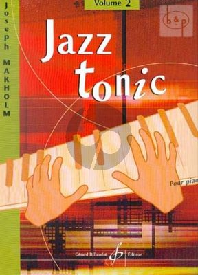 Jazz Tonic Vol.2