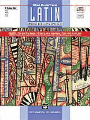 Master Tracks: Latin