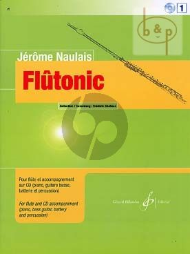 Flutonic Vol.1