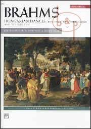 Hungarian Dances Vol.1