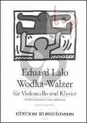 Wodka-Walzer