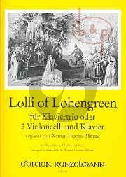 Lolli of Lohengreen