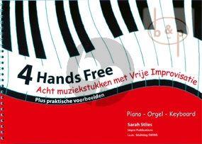 4 Hands Free
