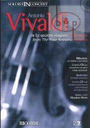 Concerto Op.8 No.3 RV 293 F-major