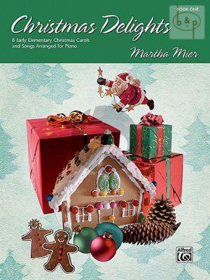 Christmas Delights Vol.1