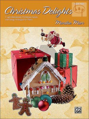 Christmas Delights Vol.2
