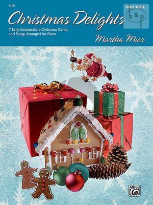 Christmas Delights Vol.3