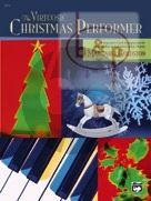 Virtuosic Christmas Performer