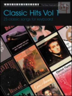 Classic Hits Vol.1