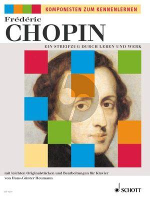 Chopin Streifzug durch Leben und Werk (Heumann)