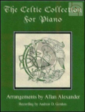 Celtic Piano Collection