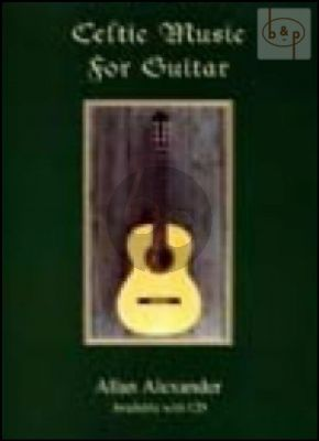 Celtic Music for Guitar