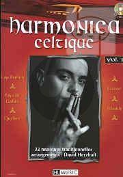 Harmonica Celtique Vol.1