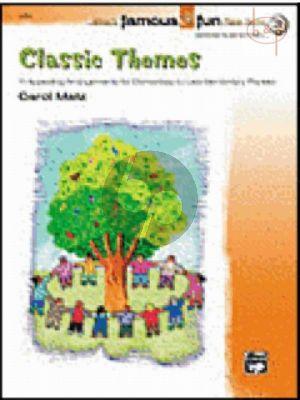 Famous & Fun Classics Vol.3