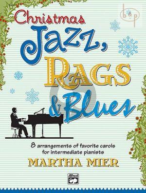 Christmas Jazz Rags & Blues Vol.2