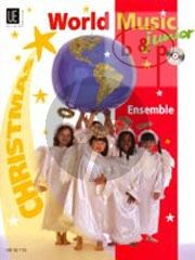 World Music Junior Christmas (Flexible Ensemble)