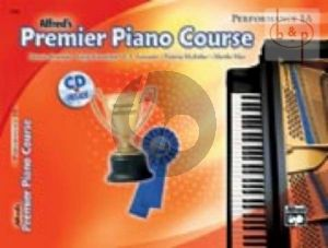 Premier Piano Course Book 1A Performance