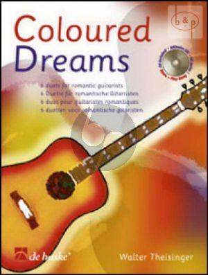 Coloured Dreams (6 Romantic Duets)
