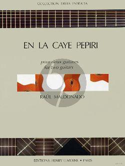 Gallino Encuentro pour 2 Guitares