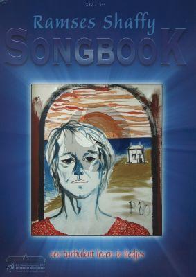 Shaffy Songbook, een turbulent leven in liedjes (Nico v/der Linden en Cor Franc)