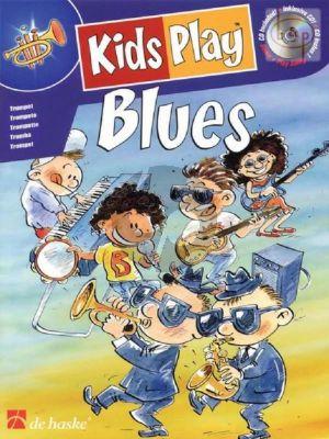 Kids Play Blues (Trumpet)