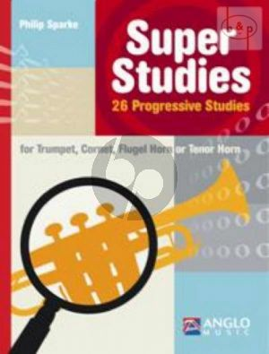 Super Studies (26 Progressive Studies)