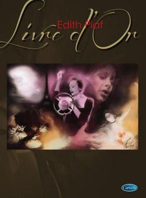 Piaf Livre d'Or (Voice-Piano)