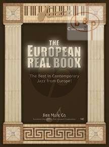 The European Real Book