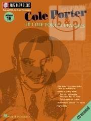 Cole Porter (Jazz Play-Along Series Vol.16)