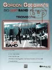 Big Phat Band Play-Along: Trombone