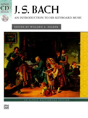 Bach An Introduction to His Keyboard Music