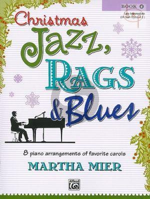 Christmas Jazz Rags & Blues Vol.4