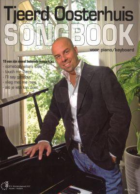 Oosterhuis Songbook (Piano/Keyboard and Lyrics)
