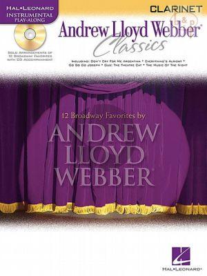 Classics for Clarinet