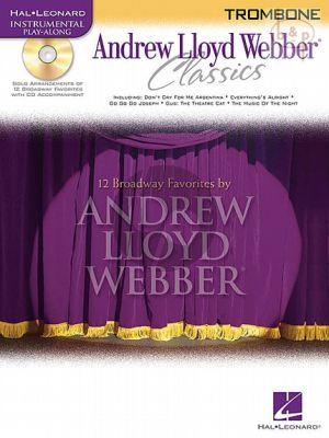 Classics for Trombone